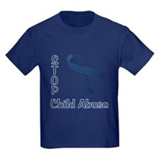 Stop Child Abuse T