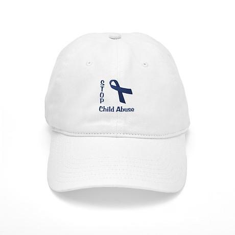 Stop Child Abuse Cap
