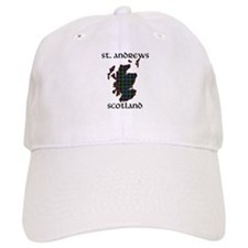 Unique Perth Baseball Cap