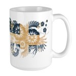 Quebec Flag Large Mug