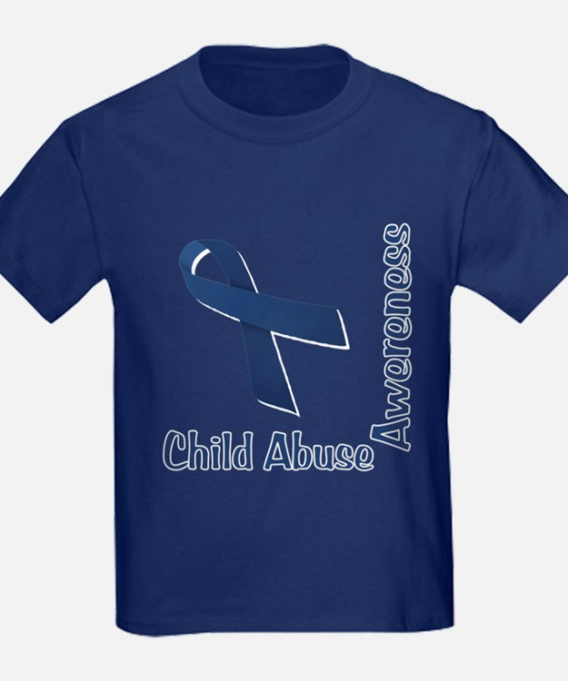 Child Abuse Awareness T