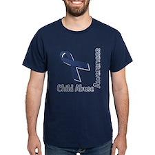 Child Abuse Awareness T-Shirt