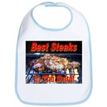 Best Steaks In The State Bib