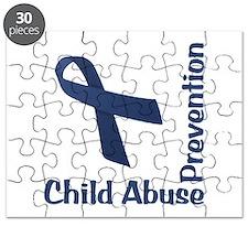 Child Abuse Prevention Puzzle