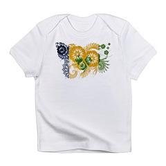 Saint Vincent Flag Infant T-Shirt