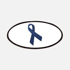 Blue Ribbon Patches