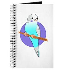 Blue Budgie Journal