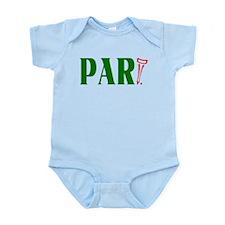 Golf ParTee Infant Bodysuit