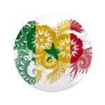 Senegal Flag 3.5