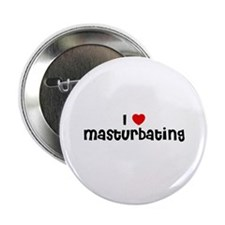 I * Masturbating Button