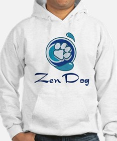 Funny Canine massage Hoodie