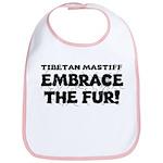 Tibetan Mastiff Bib