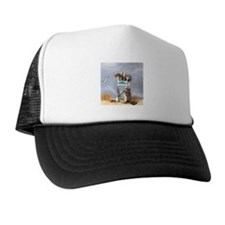 Beach Patrol Trucker Hat