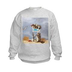 Beach Patrol Sweatshirt