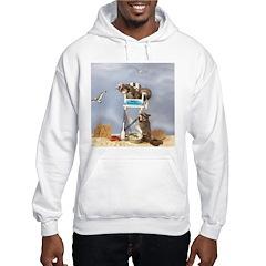 Beach Patrol Hoodie