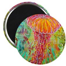 Cool Jelly Magnet