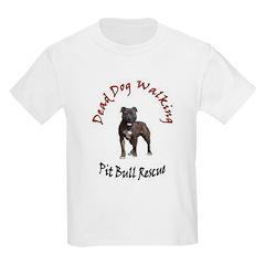 Rescue Logo Kids T-Shirt