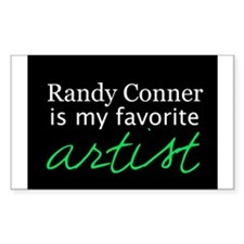 Randy Conner is my favorite a Decal