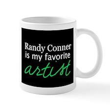 Randy Conner is my favorite a Mug