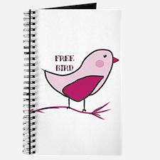 Free Bird Journal