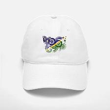 Solomon Islands Flag Baseball Baseball Cap
