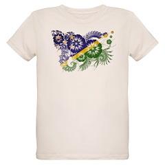 Solomon Islands Flag T-Shirt