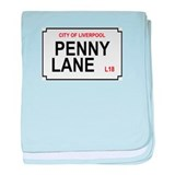 Penny lane Blanket