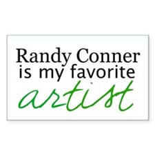 Randy Conner Decal
