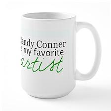 Randy Conner Mug