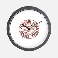 ZRT 100% GUARANTEE Wall Clock