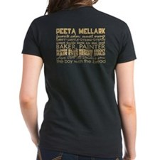 Peeta Description Tee