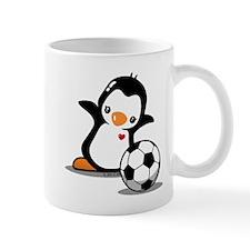 I Like Soccer Mug