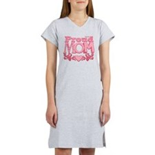 Proud Mom Women's Nightshirt