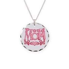 Proud Mom Necklace