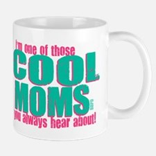 Cool Mom Small Small Mug