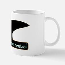 Carbon Neutral coffee Mug