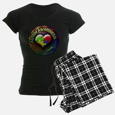 Autism Awareness - 1 in 88 Pajamas