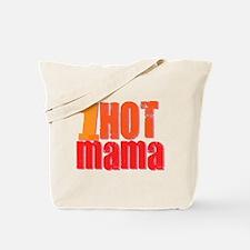 1 Hot Mama Tote Bag