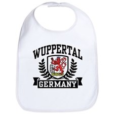 Wuppertal Germany Bib