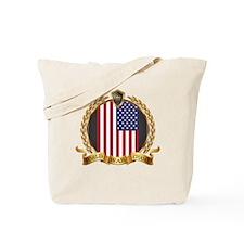 World War Champion Seal Tote Bag