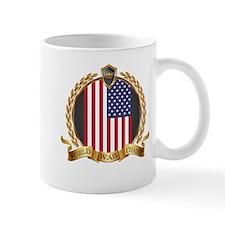 World War Champion Seal Mug
