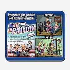 Patriox Mousepad