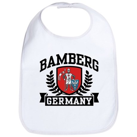 Bamberg Germany Bib