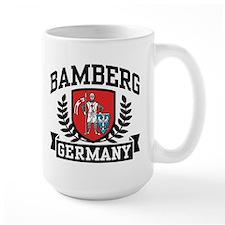 Bamberg Germany Mug