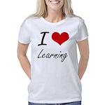 Unique Hand Print Jr. Ringer T-Shirt