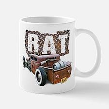 Rat Rod Truck Mug