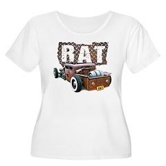 Rat Rod Truck T-Shirt