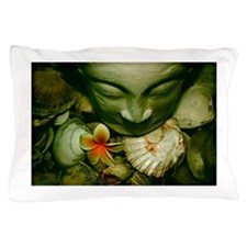 Buddha Pillow Case