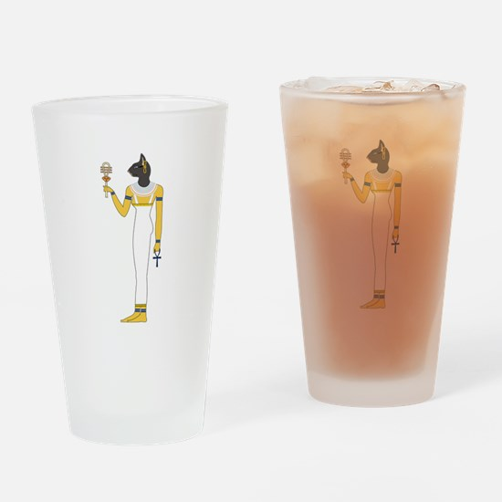 Cute Save rescue Drinking Glass