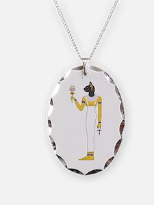 Funny Deities Necklace